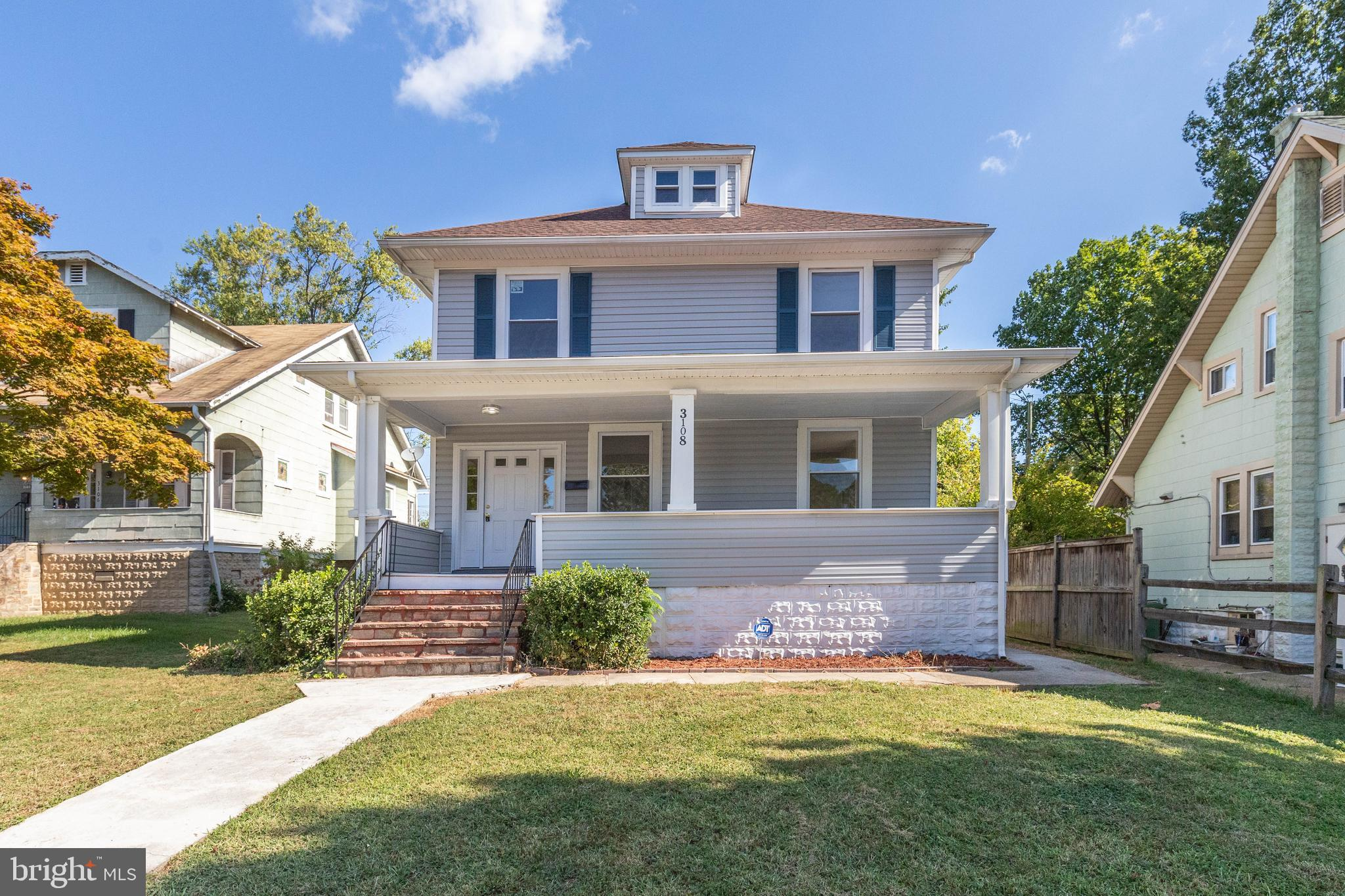 3108 GIBBONS AVENUE, BALTIMORE, MD 21214
