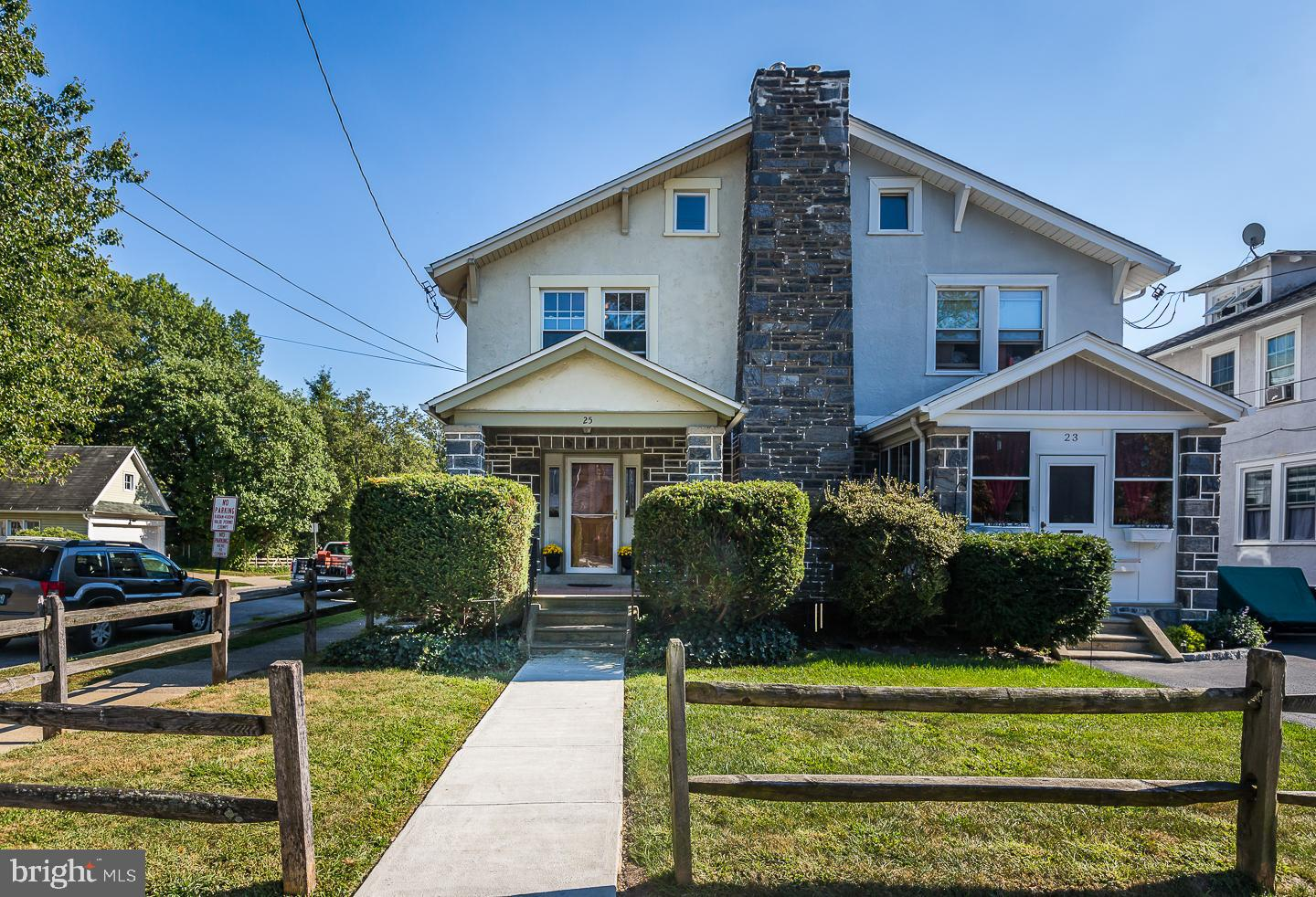 25 Mill Road Havertown, PA 19083