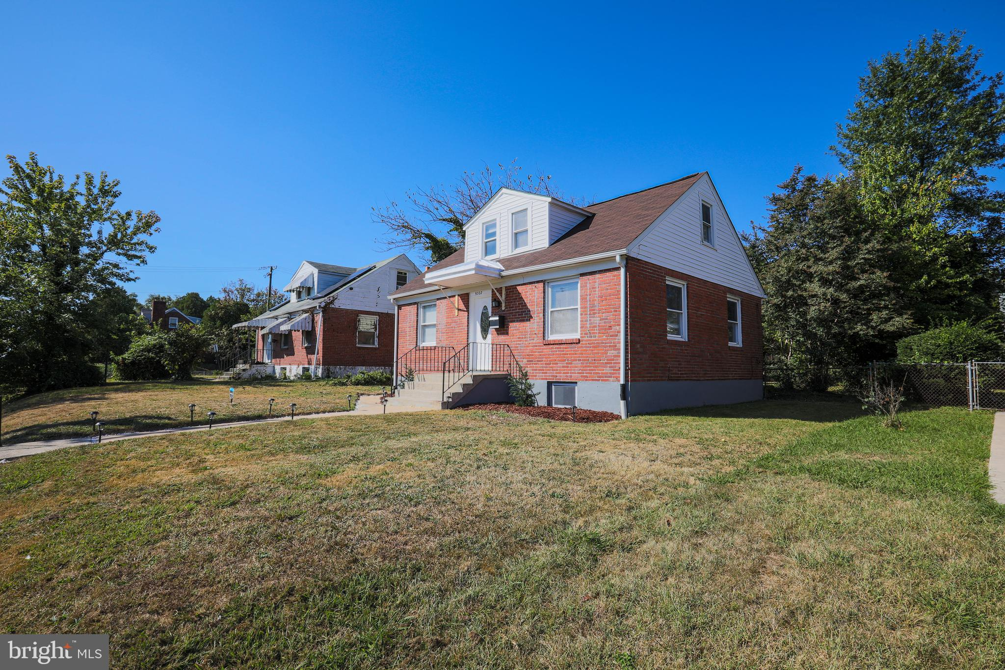 5102 THE ALAMEDA, BALTIMORE, MD 21239