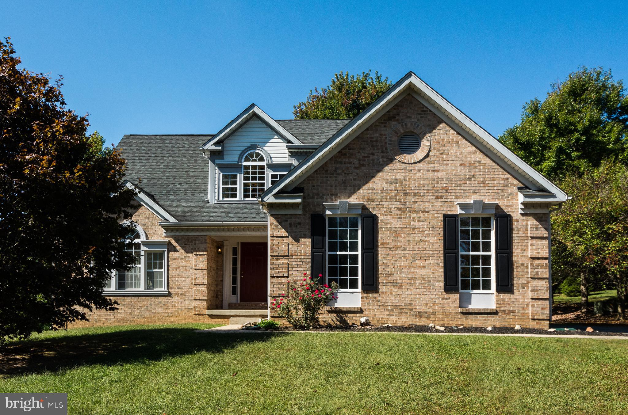 1700 INGLESIDE ROAD, FOREST HILL, MD 21050