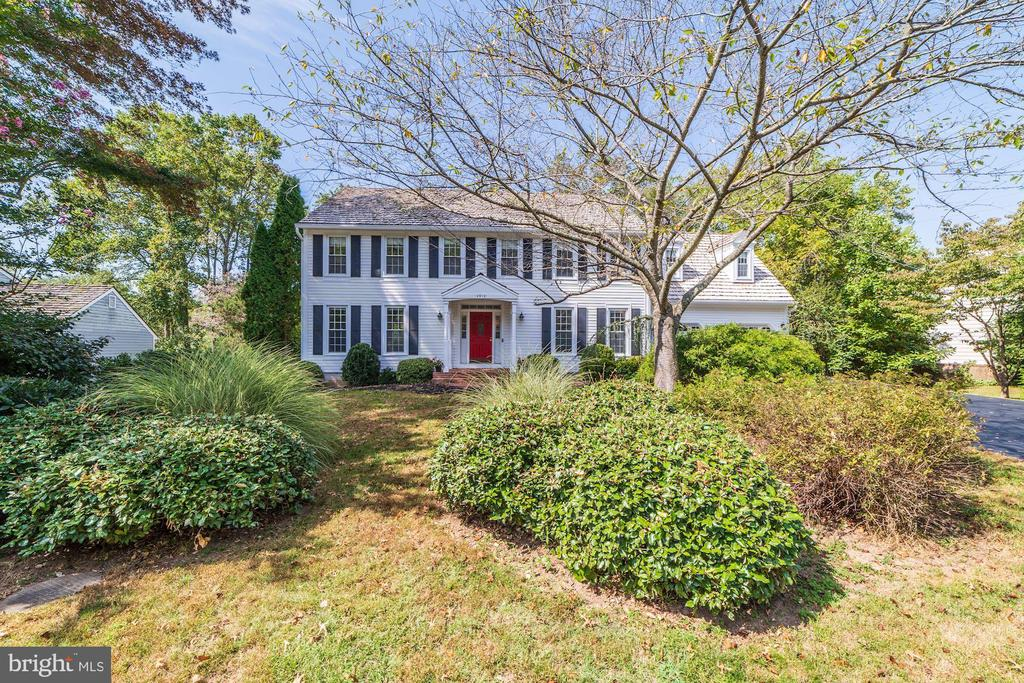 4912  SHADOW VALLEY DRIVE, Fairfax, Virginia
