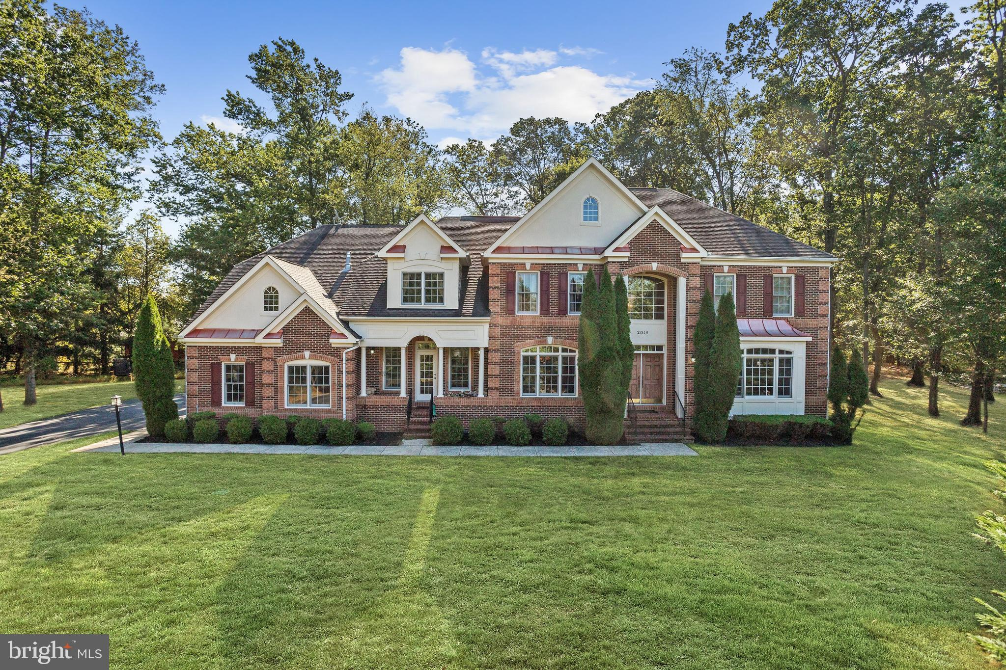 2014 DROVERS LANE, COOKSVILLE, MD 21723
