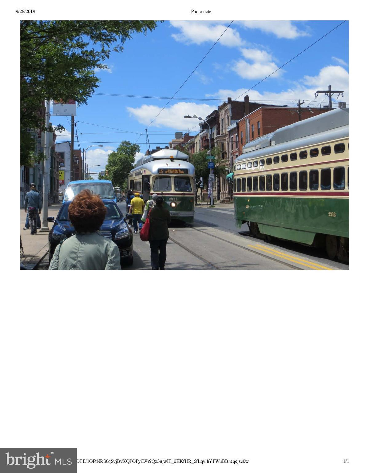 1832 N 23RD STREET, PHILADELPHIA, PA 19121