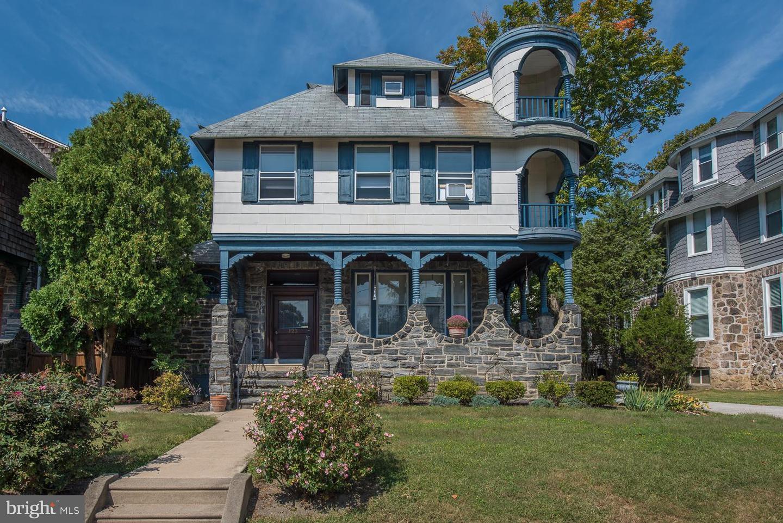 123 Windsor Avenue Narberth, PA 19072
