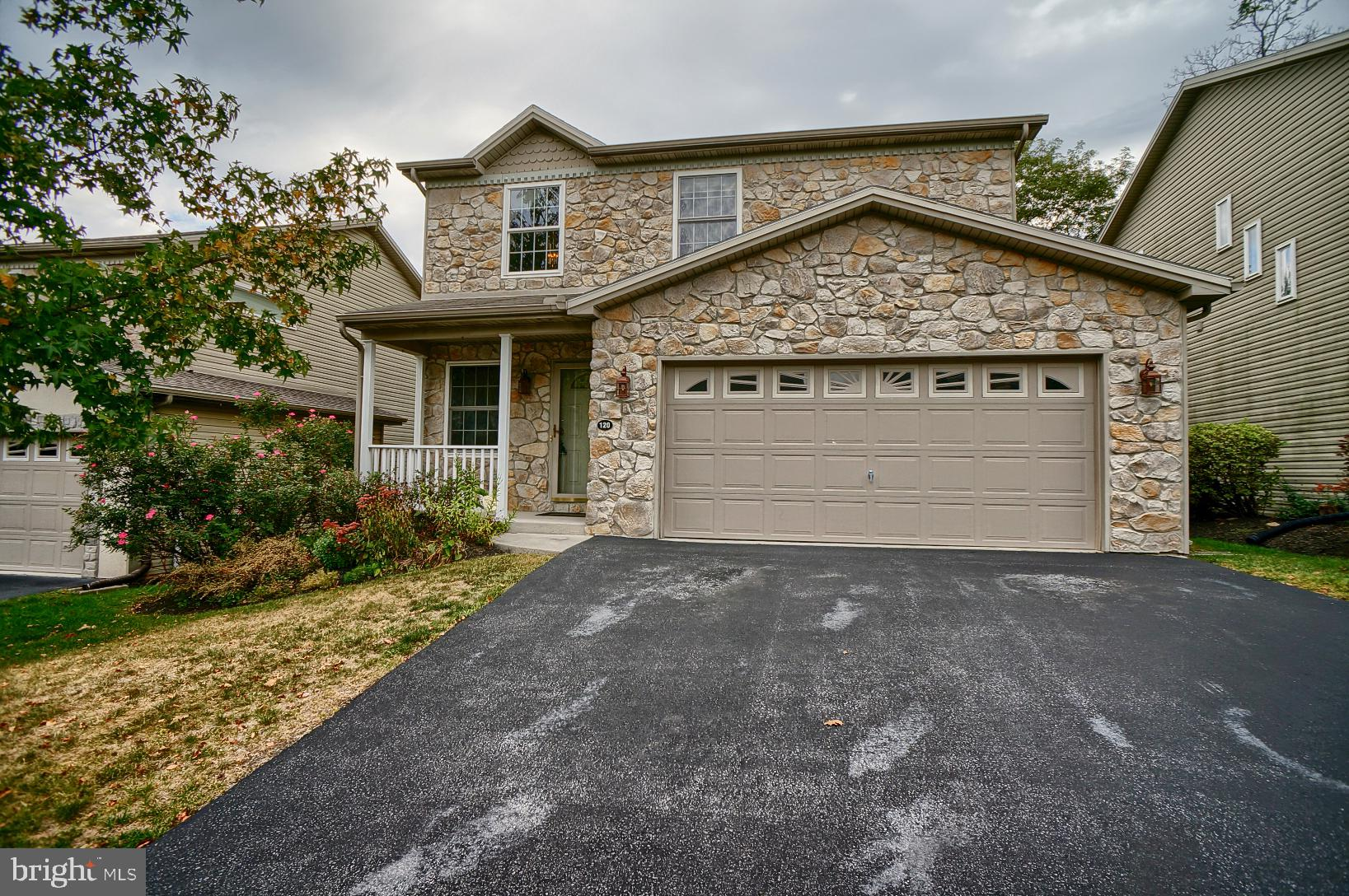 120 HOLLY HILLS DRIVE, HARRISBURG, PA 17110