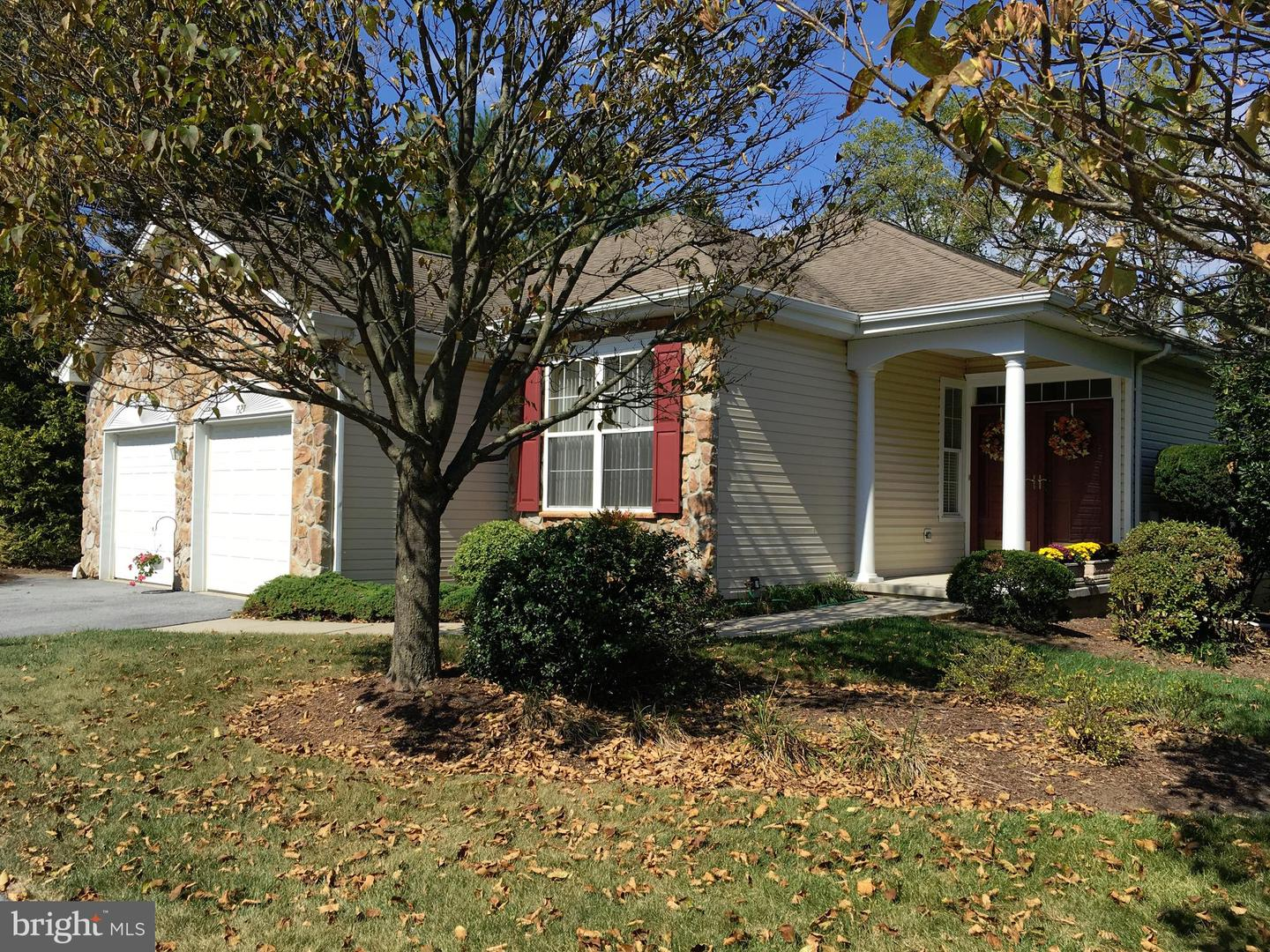 1527 Ulster Way West Chester, PA 19380