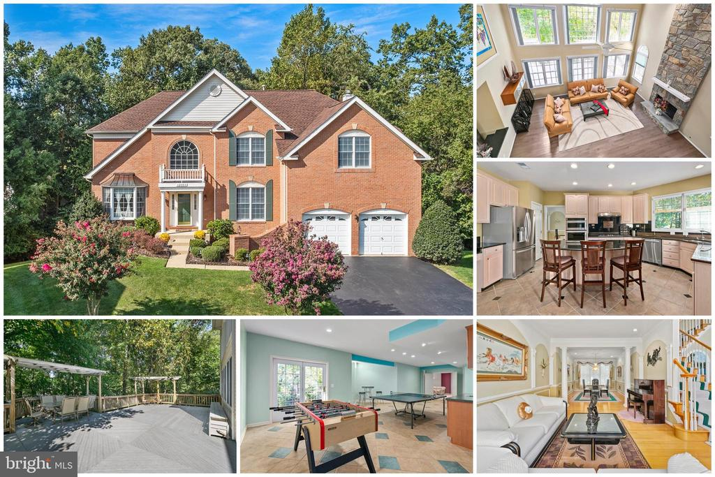 12353  FIRESTONE COURT, Fairfax, Virginia
