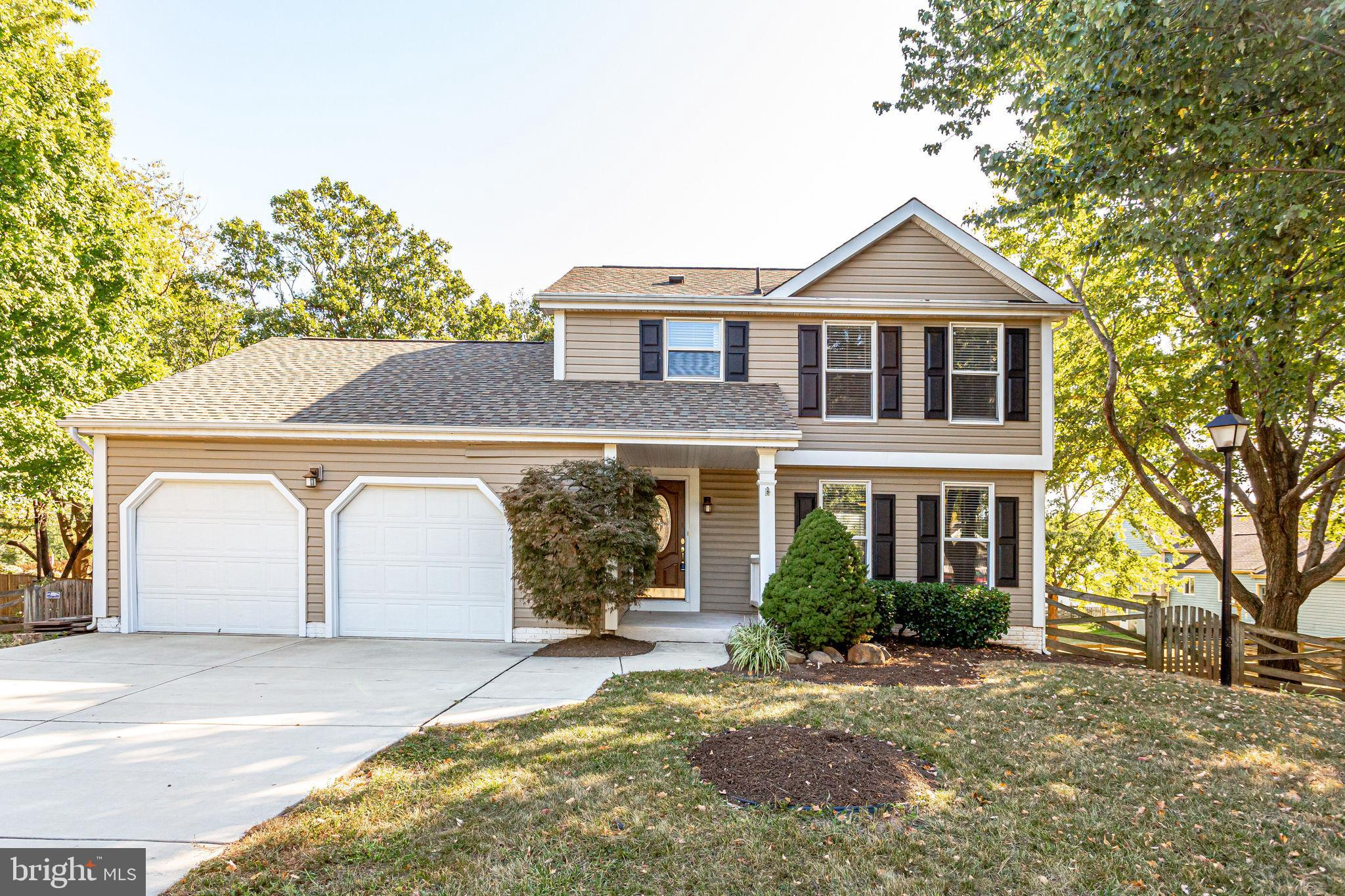 45574 CLYDESDALE COURT, STERLING, VA 20164