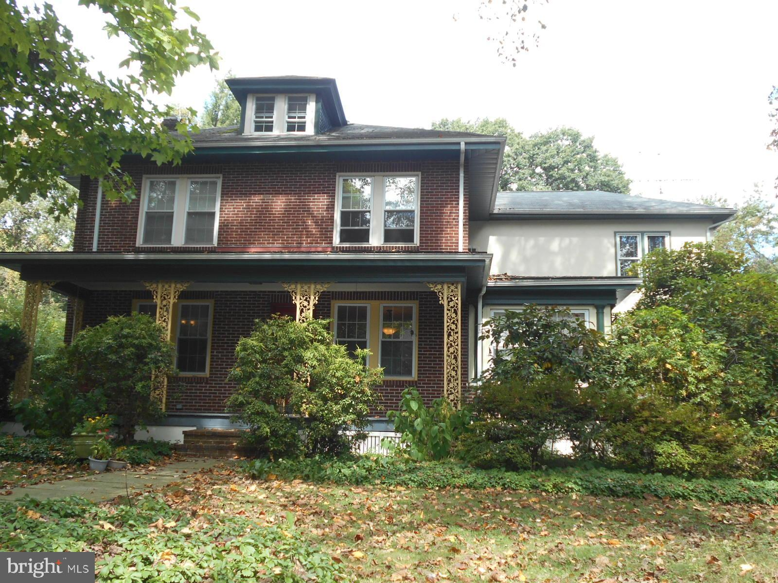 61 PARK ROAD, READING, PA 19609