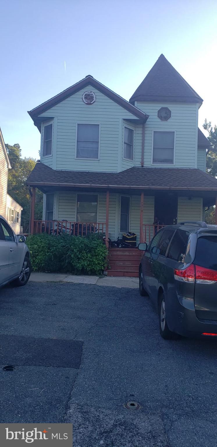 7319 WYE Ave, Jessup, MD, 20794