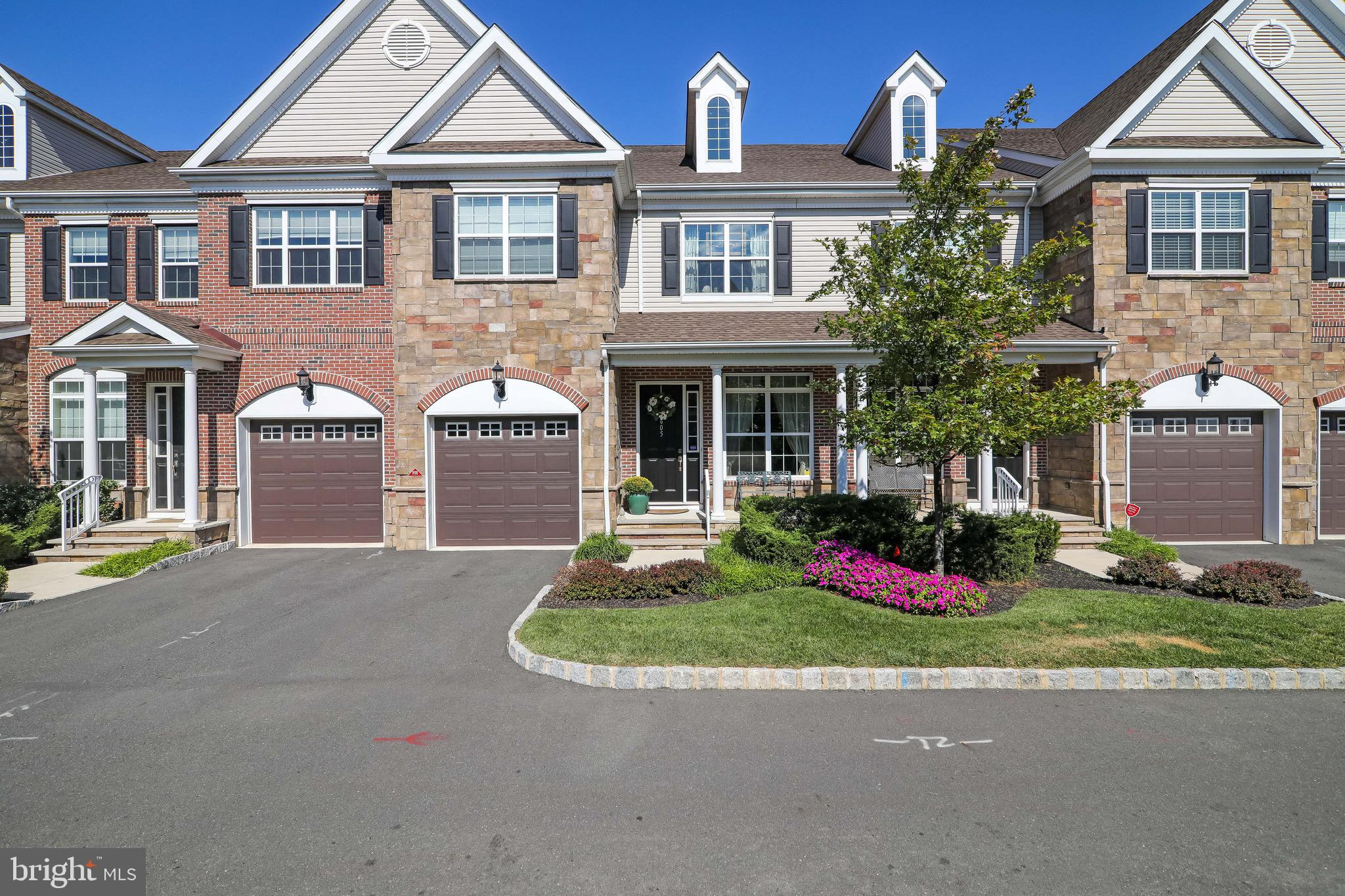 1605 YEARLING COURT, CHERRY HILL, NJ 08002