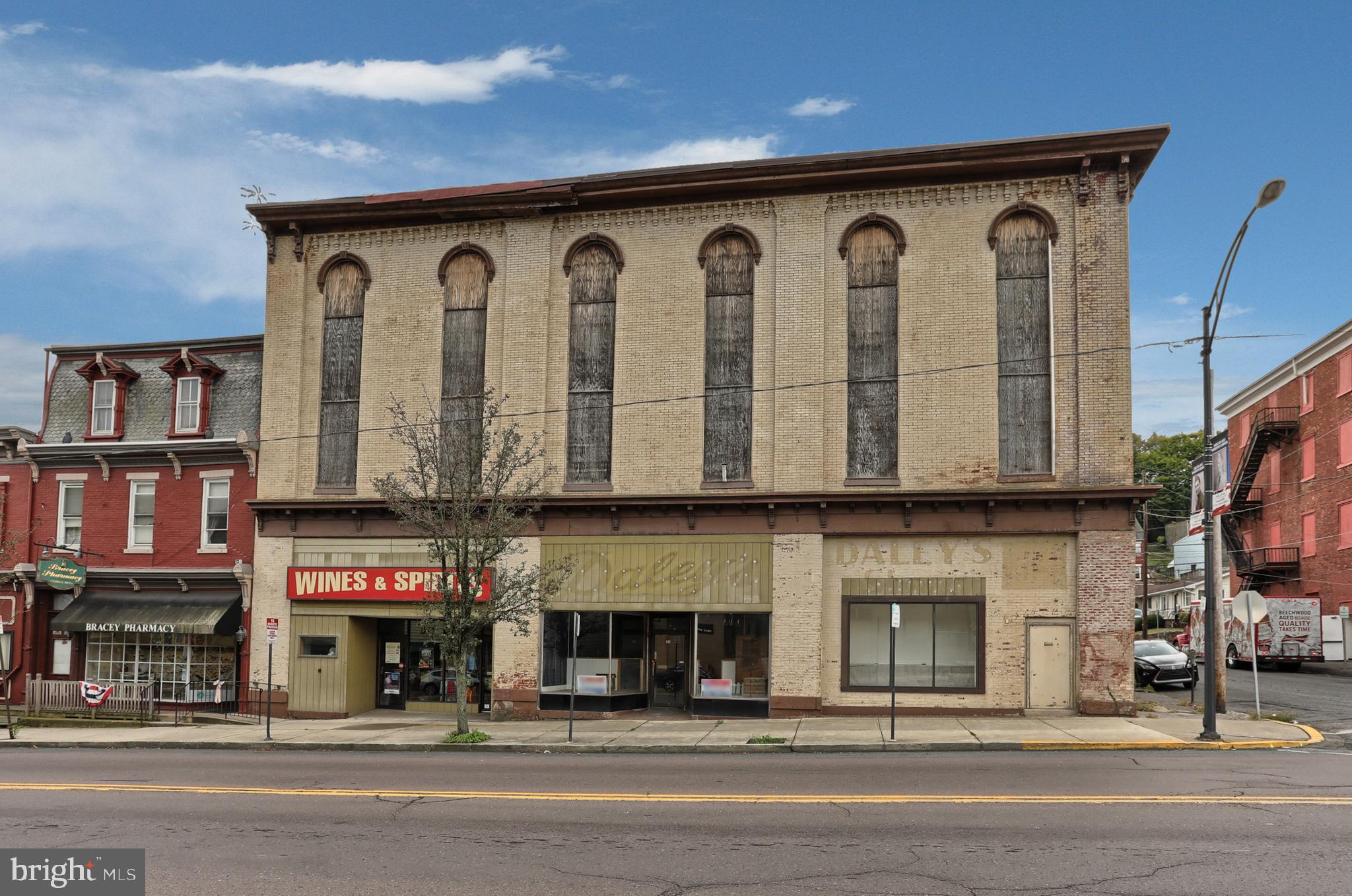 628 Centre Street, Ashland, PA 17921