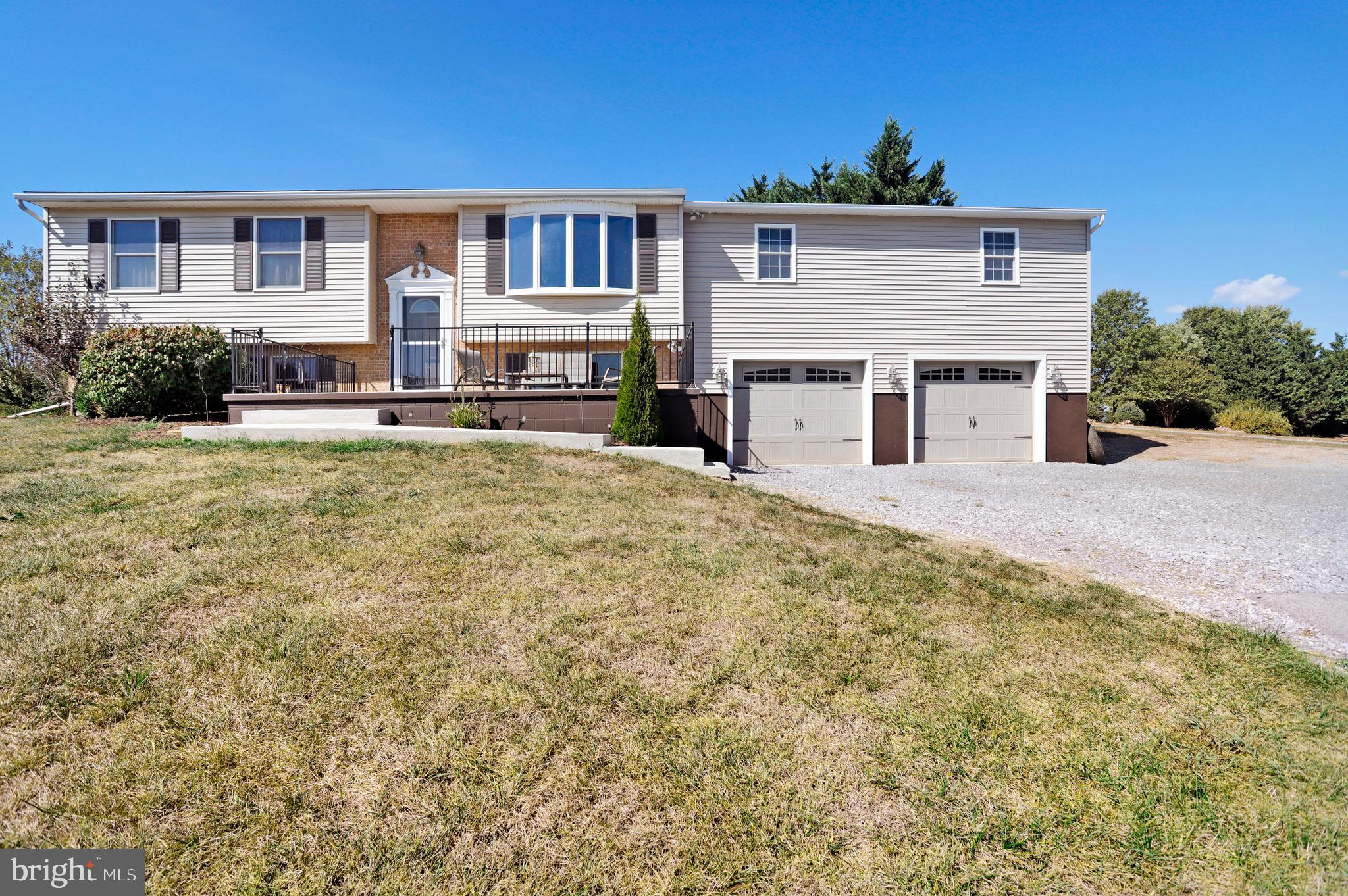 13020 INDEPENDENCE ROAD, CLEAR SPRING, MD 21722