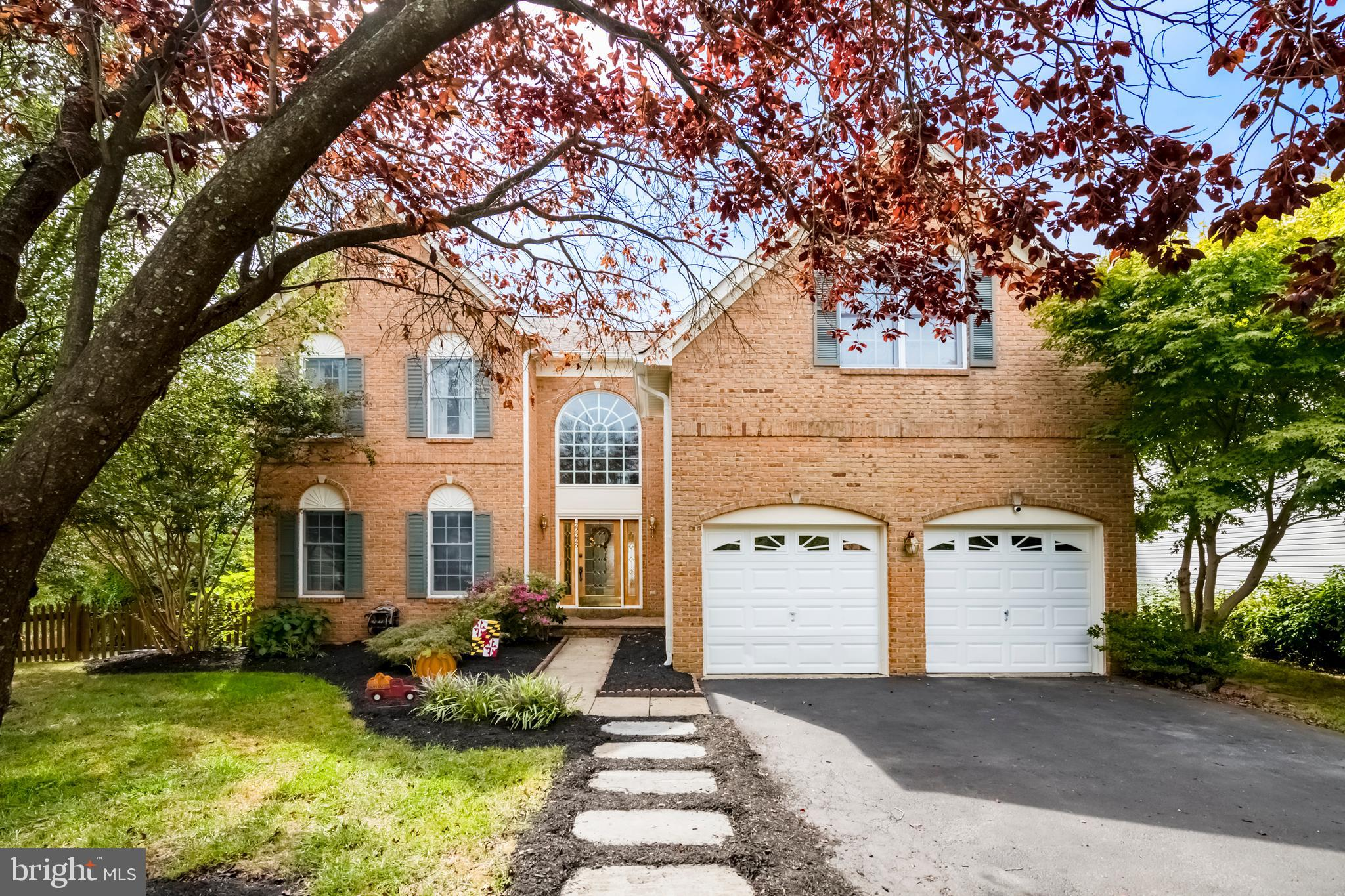 22226 OVERVIEW LANE, BOYDS, MD 20841