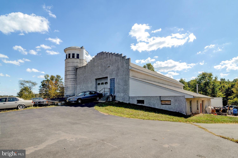 34 DUNKARD CHURCH ROAD, STOCKTON, NJ 08559
