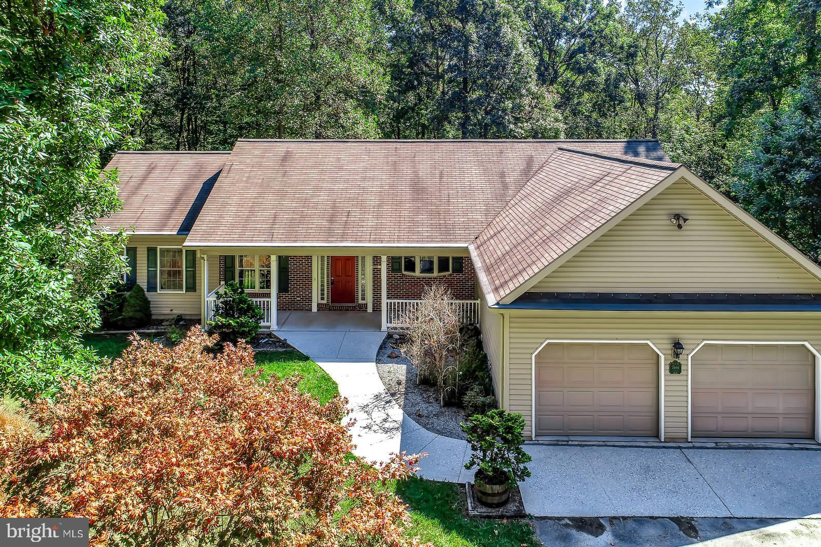 7666 HICKORY ROAD, STEWARTSTOWN, PA 17363