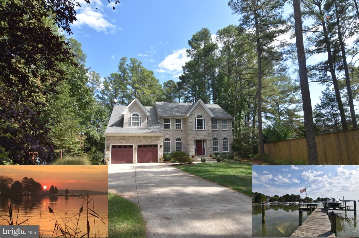 45244 BUGGS WAY, TALL TIMBERS, MD 20690