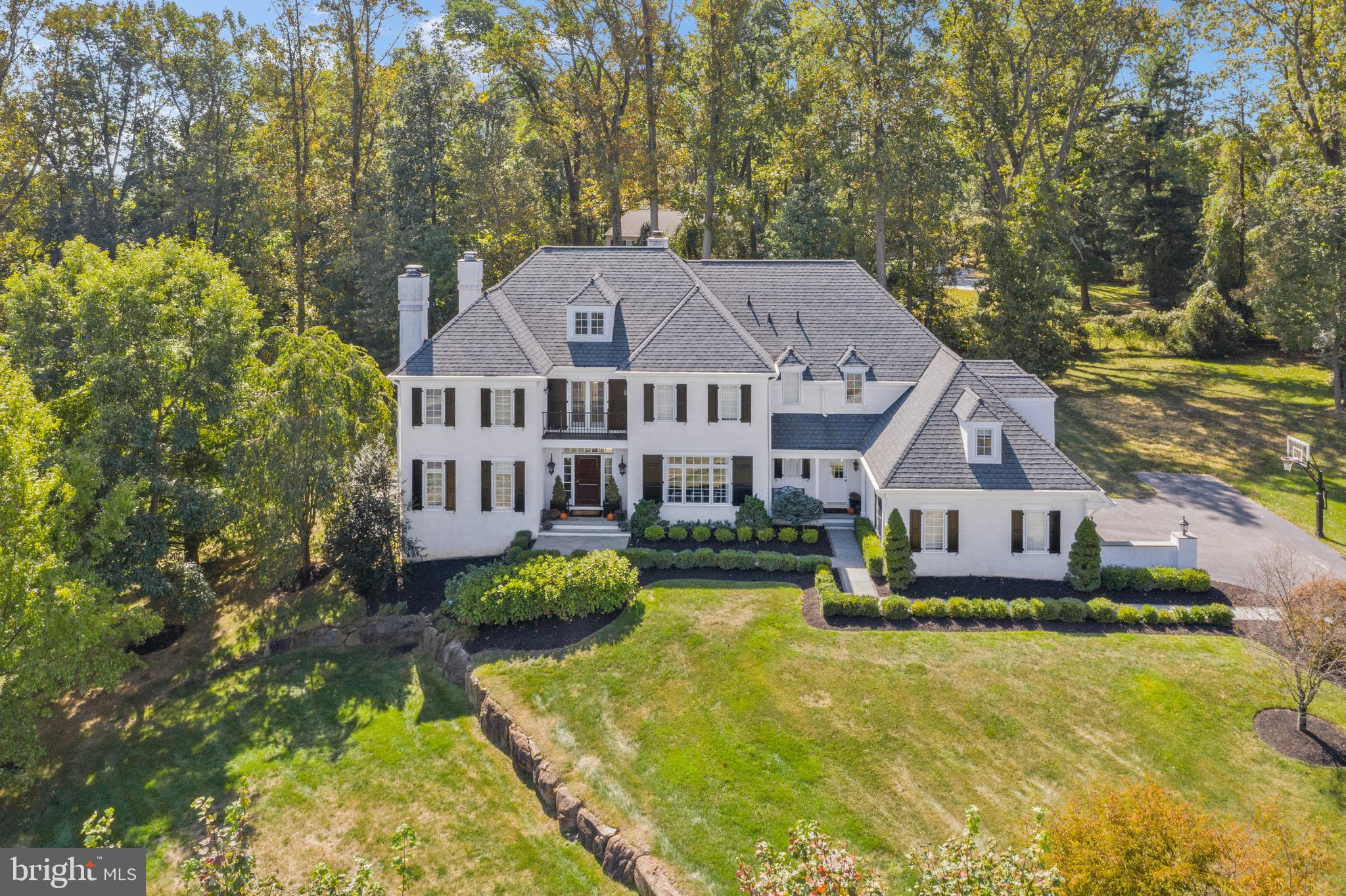 45 FARRIER LANE, NEWTOWN SQUARE, PA 19073