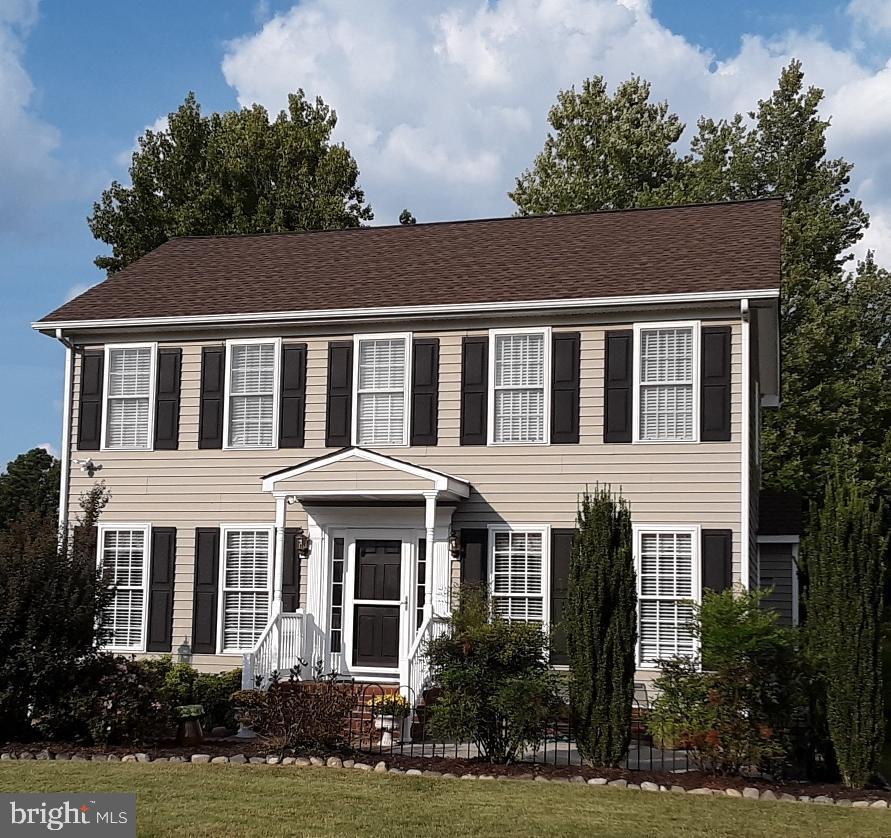 9505 Willow Ridge Drive, Glen Allen, VA 23060