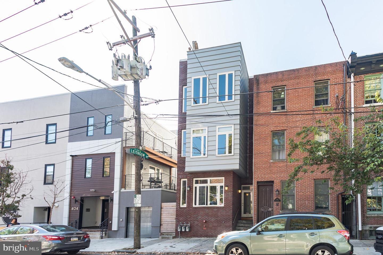406 Queen Street #B Philadelphia, PA 19147