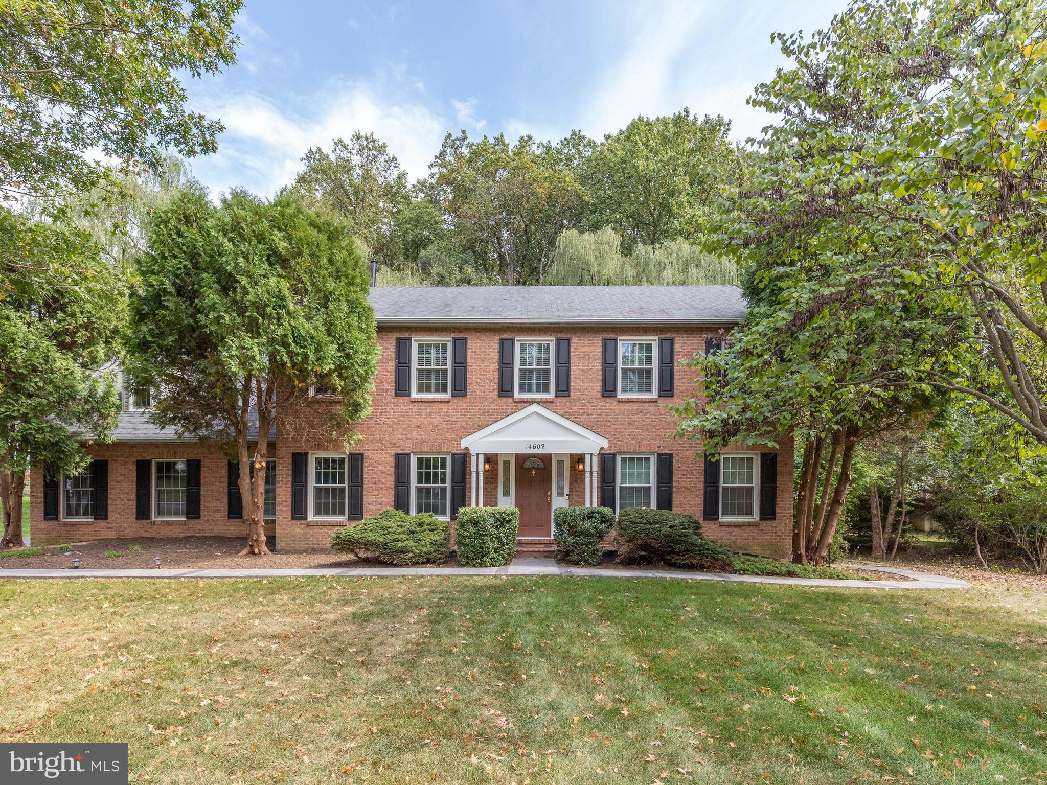 14609 JAYSTONE DRIVE, SILVER SPRING, MD 20905