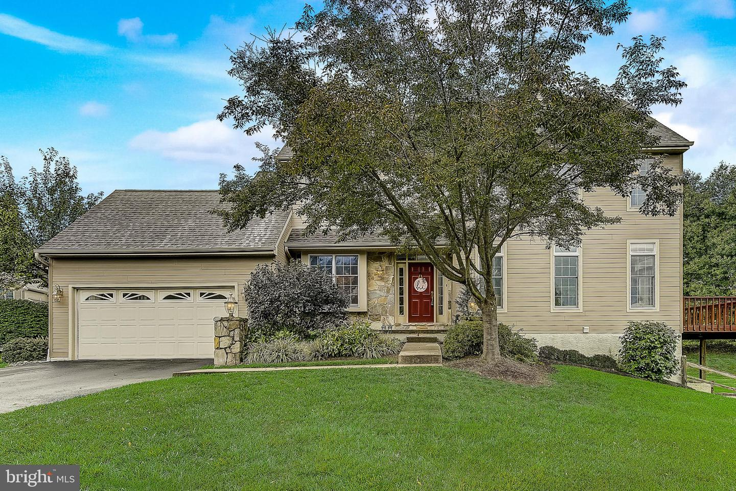 1307 Circle Drive West Chester , PA 19382