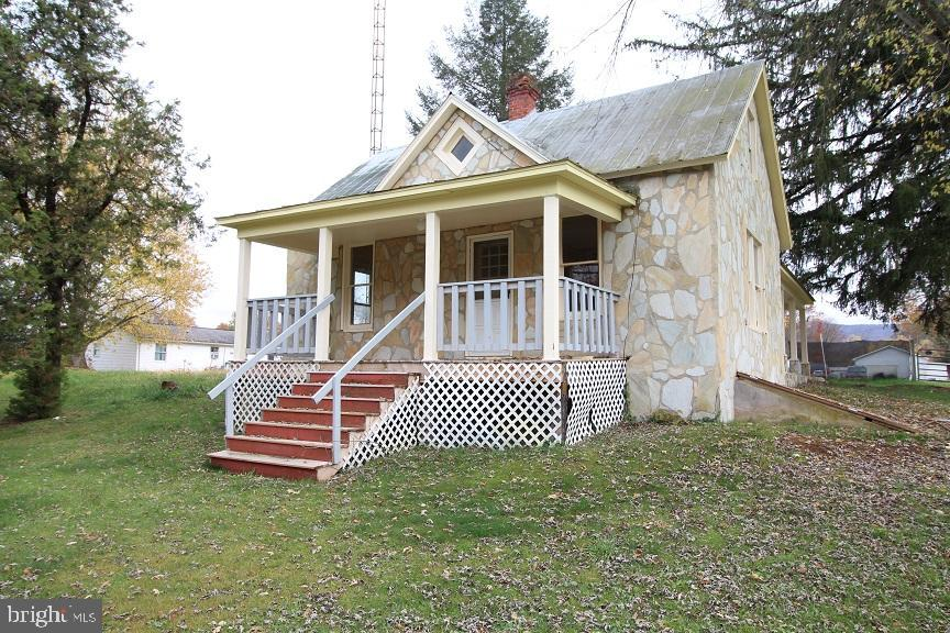 28954 State Road 55 Route 55, Wardensville, WV 26851