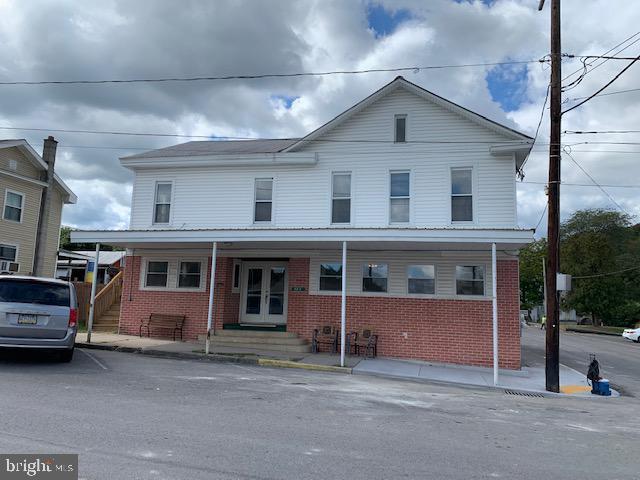 12 N BROWN STREET, MCCLURE, PA 17841