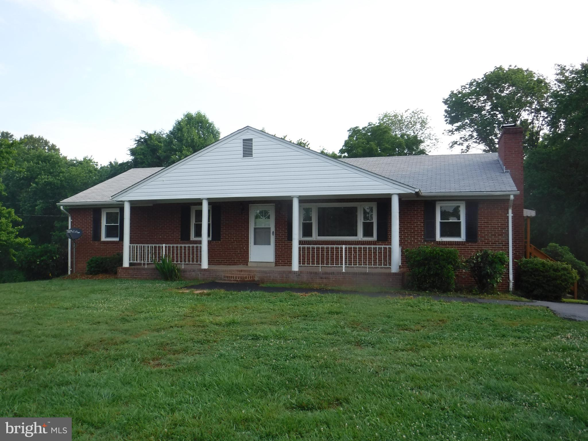 29101 ELEYS FORD ROAD, RICHARDSVILLE, VA 22736