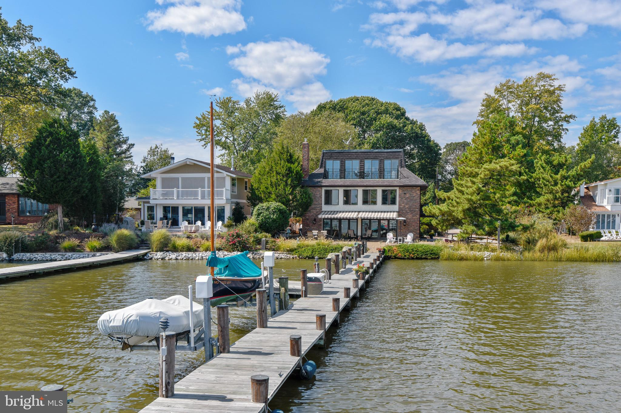 4921 E CHALK POINT ROAD, WEST RIVER, MD 20778