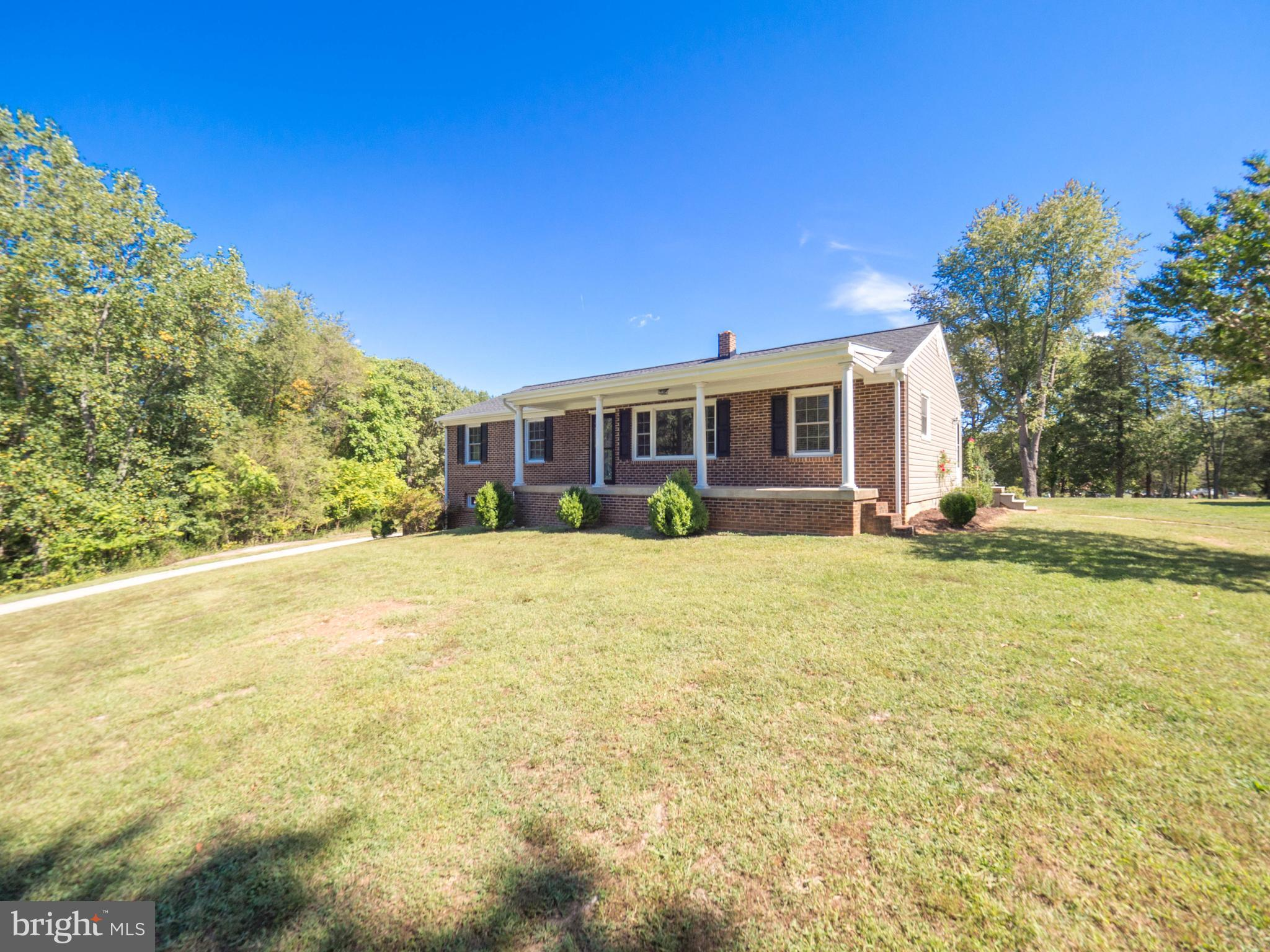 6047 WATERFORD ROAD, RIXEYVILLE, VA 22737