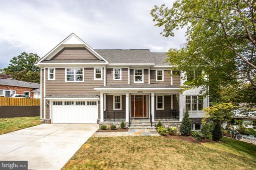 3303 Shepherd St, Chevy Chase, MD 20815