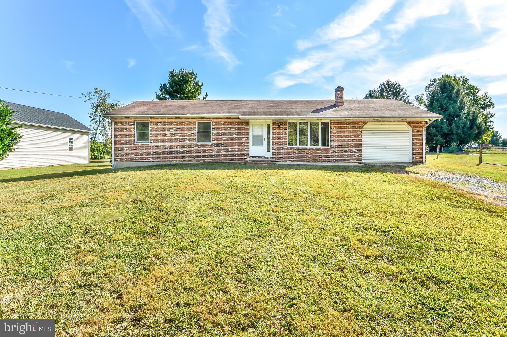 2668 TOME HIGHWAY, COLORA, MD 21917