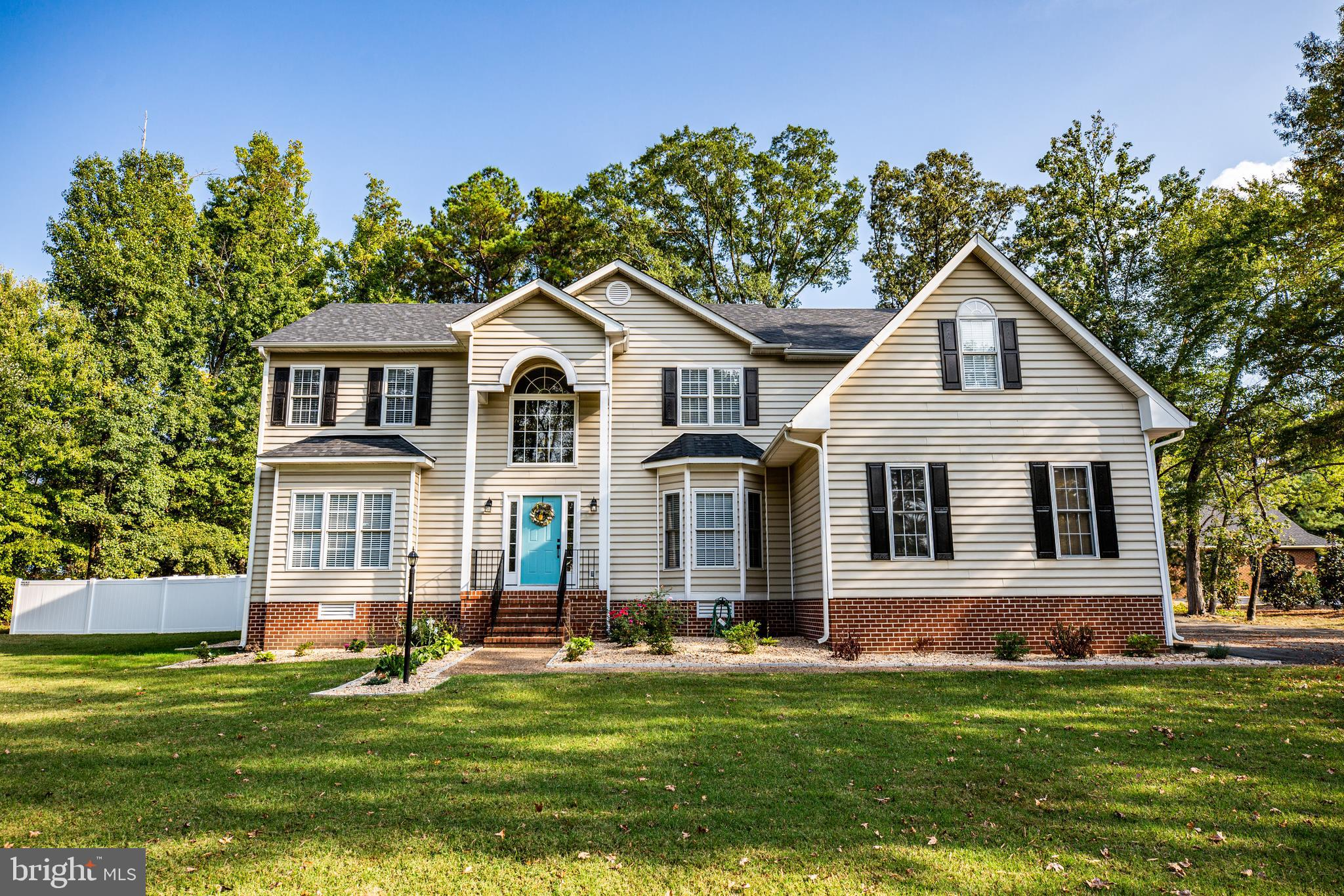 10555 WOODMAN ROAD, GLEN ALLEN, VA 23060