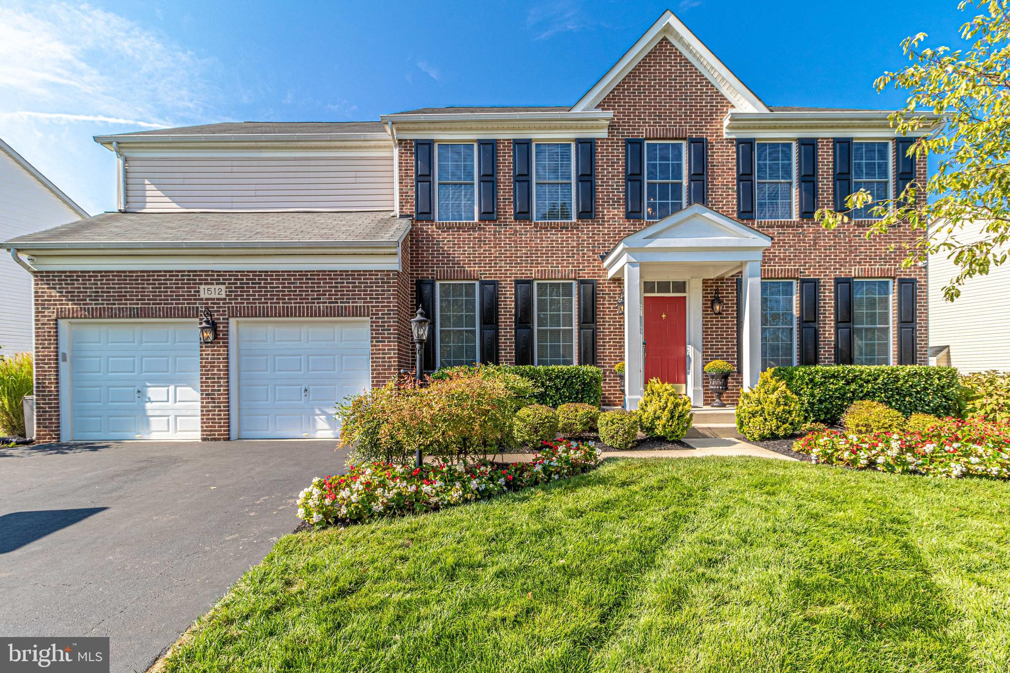 1512 CRITERION DRIVE, ODENTON, MD 21113
