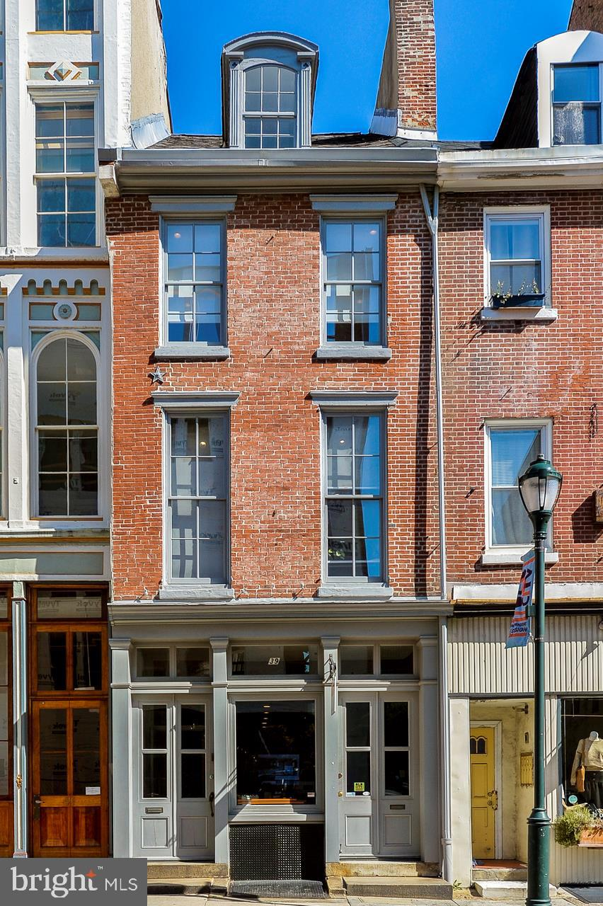39 N 3RD STREET, PHILADELPHIA, PA 19106