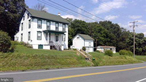Property for sale at 6567 Old Route 22, Bernville,  Pennsylvania 19506