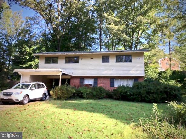 3462  MILDRED DRIVE 22042 - One of Falls Church Homes for Sale