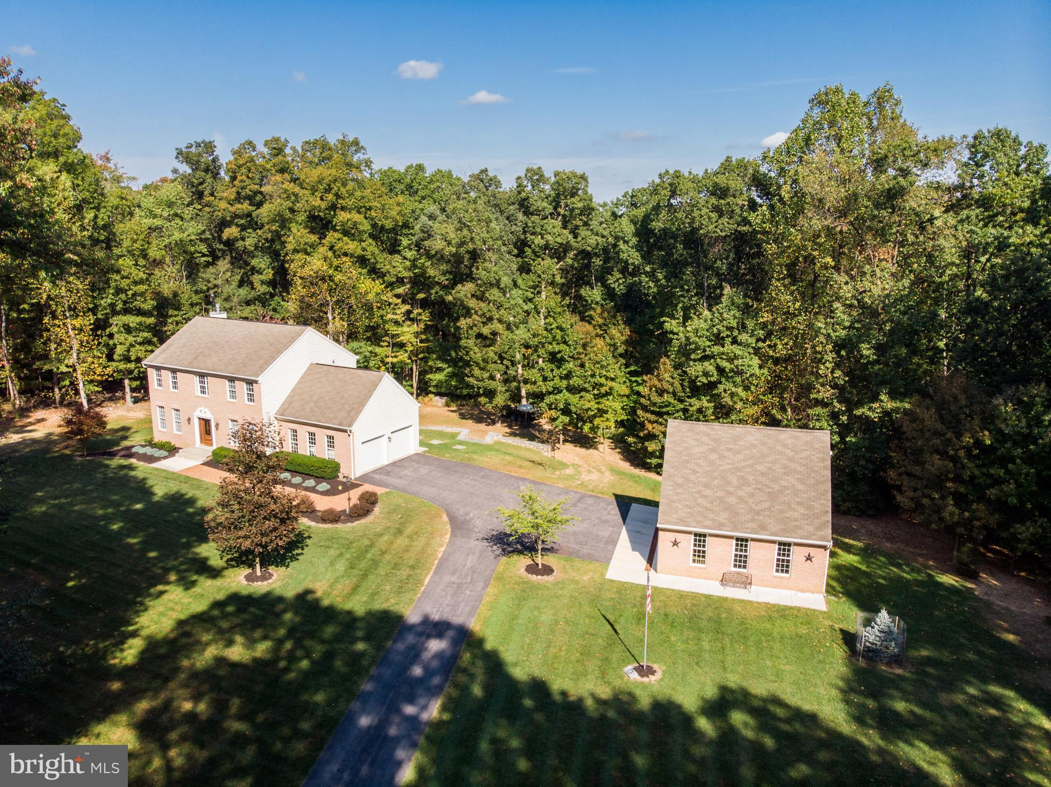 18636 OUTPOST ROAD, KEEDYSVILLE, MD 21756