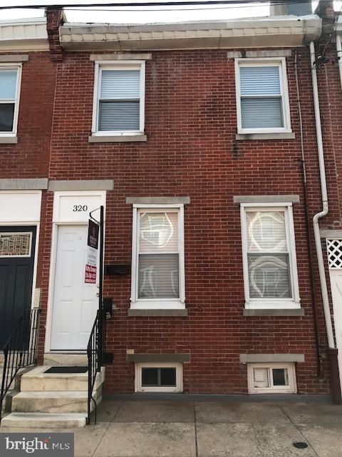 320 Greenwich Street Philadelphia, PA 19147