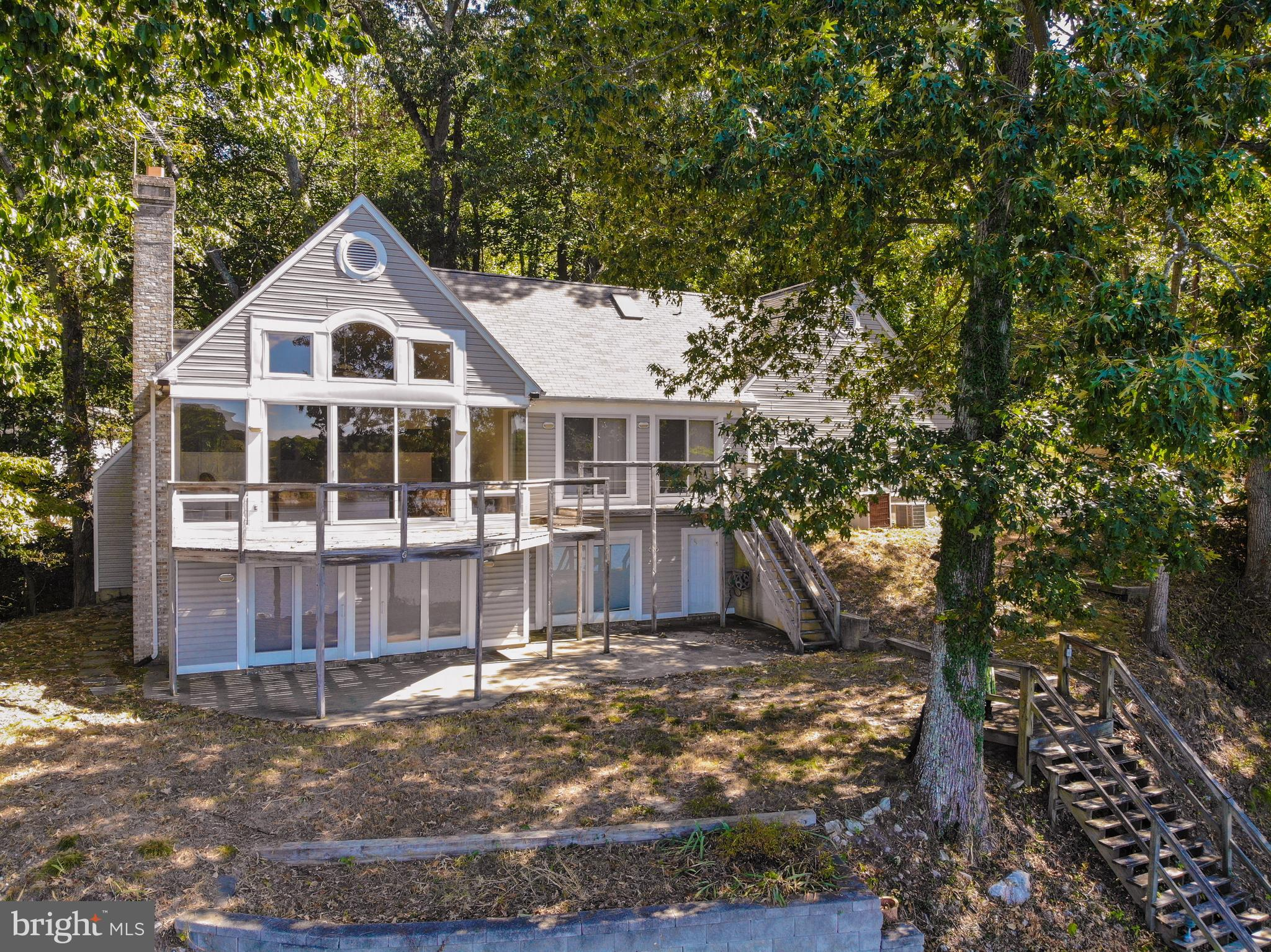 1215 STABLE LANE, LUSBY, MD 20657