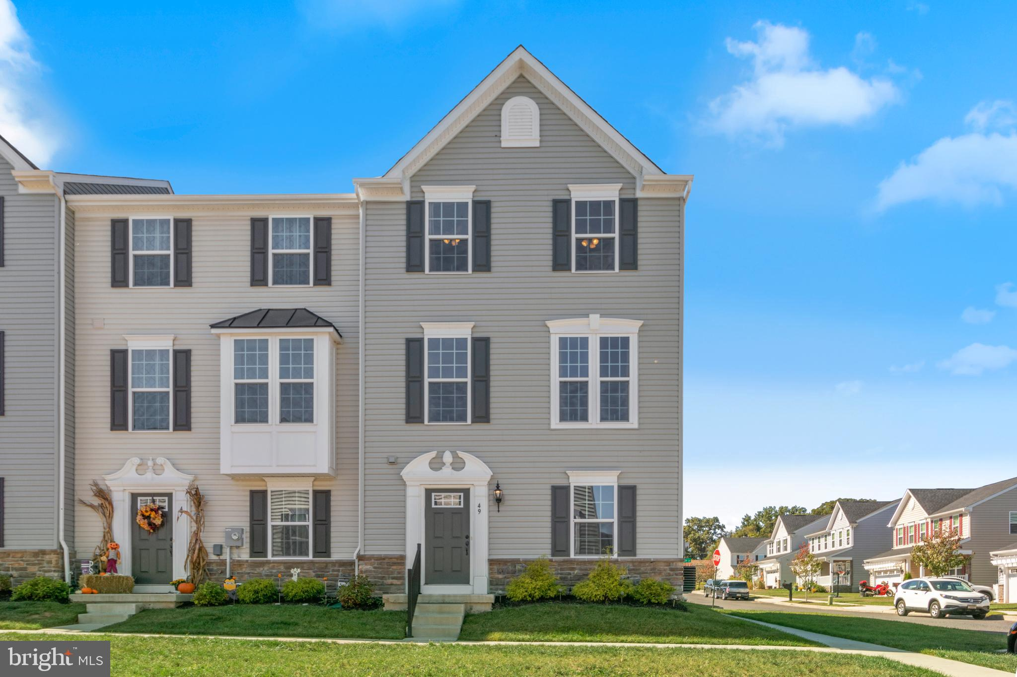 49 MULBERRY GREEN, SPRING CITY, PA 19475