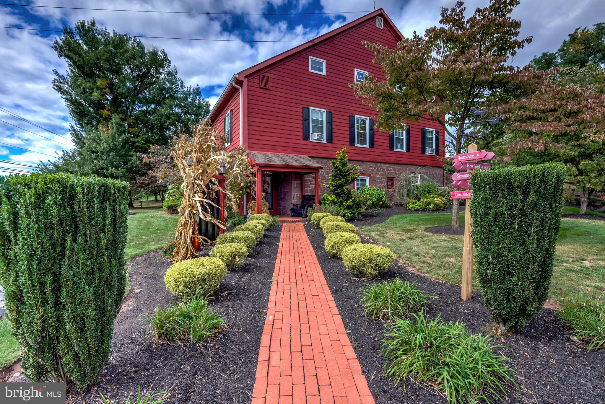 393 VALLEY ROAD, ETTERS, PA 17319