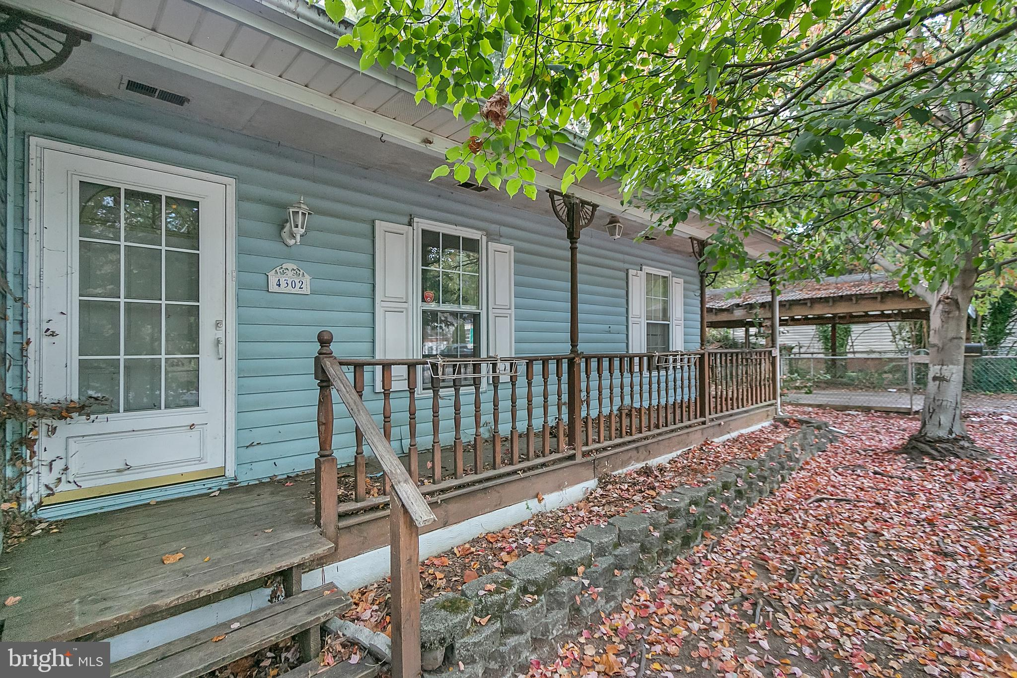 4302 38TH STREET, BRENTWOOD, MD 20722