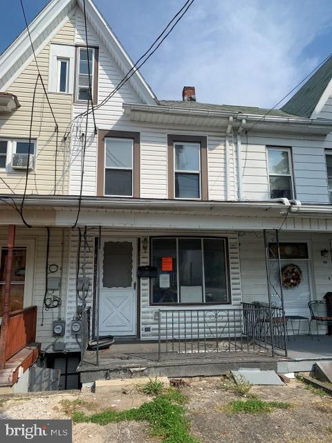 1009 W PINE STREET, COAL TOWNSHIP, PA 17866