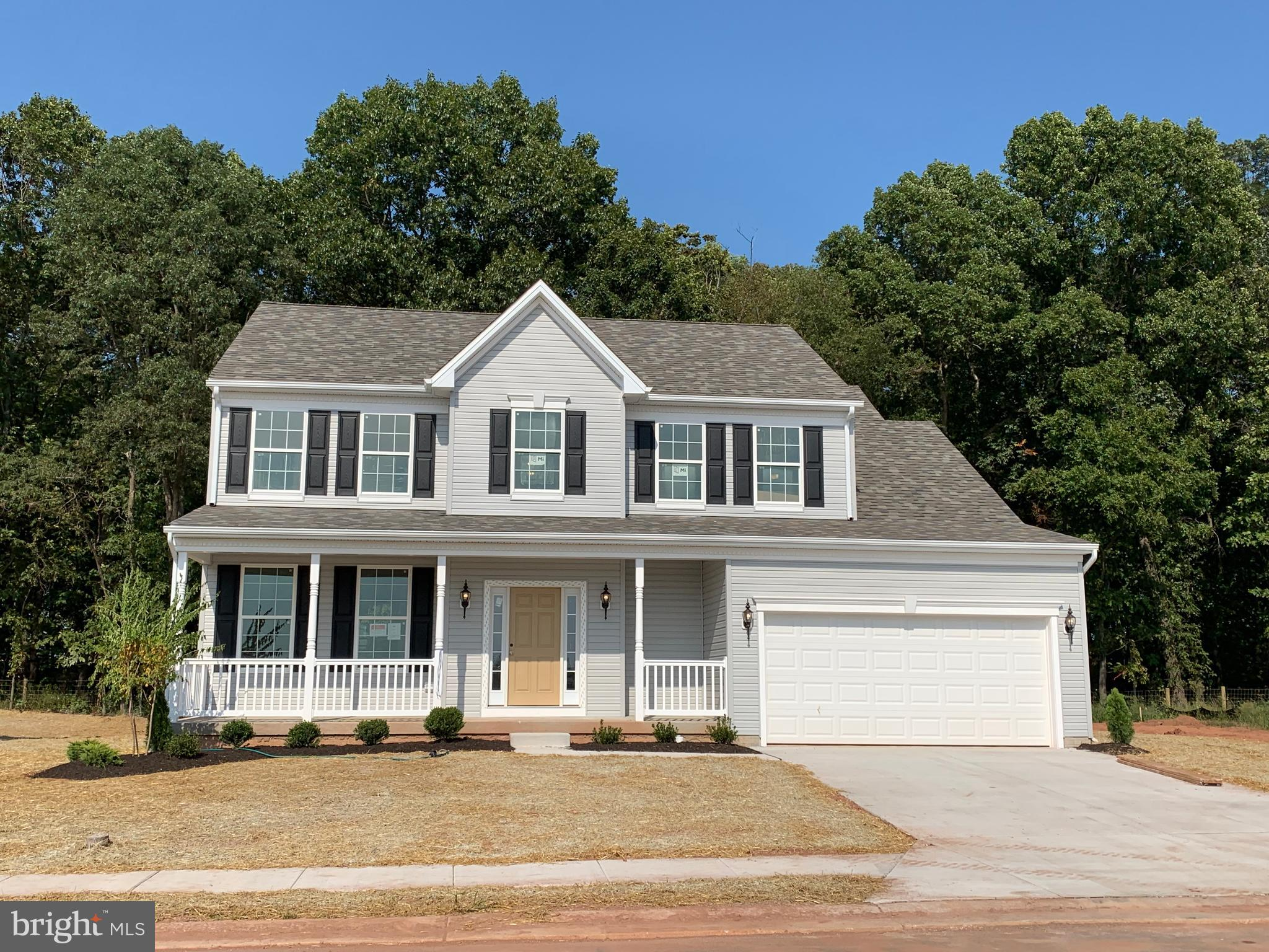 38 BOWIE MILL AVENUE, TANEYTOWN, MD 21787