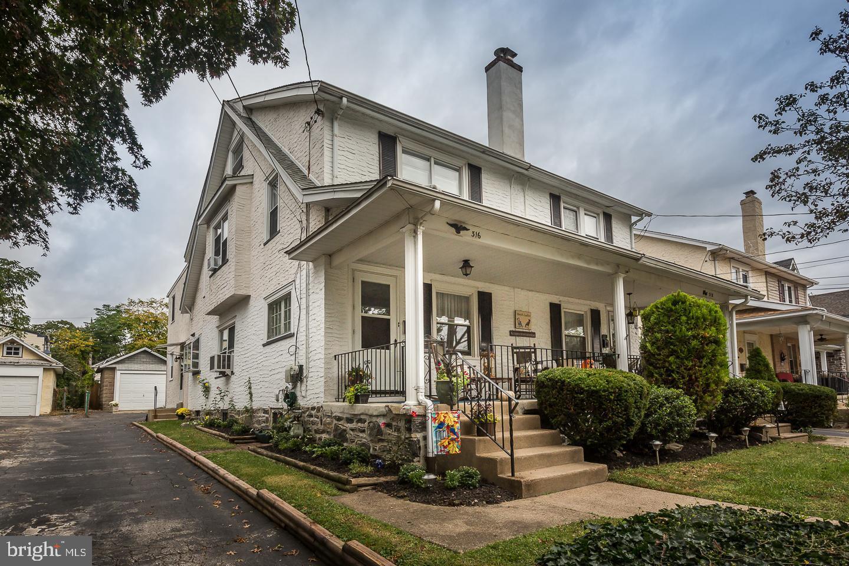 316 Kenmore Road Havertown, PA 19083