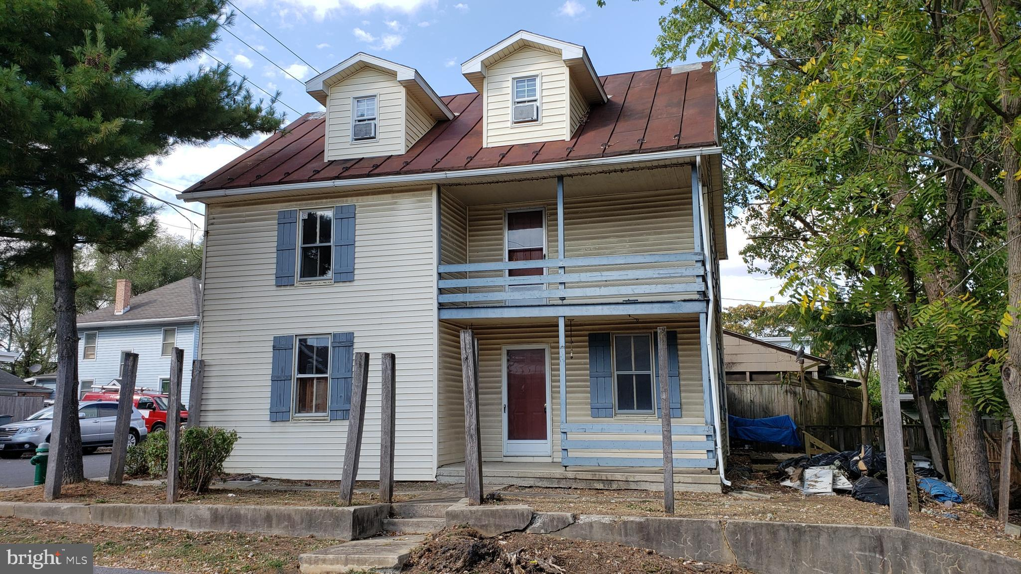 13701 VILLAGE MILL DRIVE, MAUGANSVILLE, MD 21767
