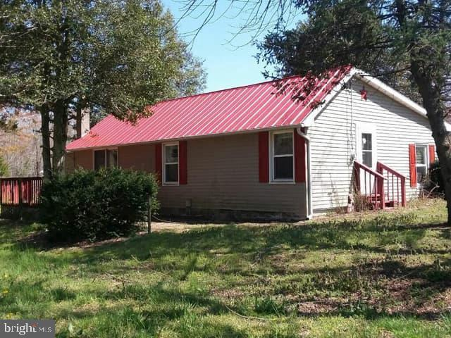 606 BOLTON WOODS ROAD, SUDLERSVILLE, MD 21668