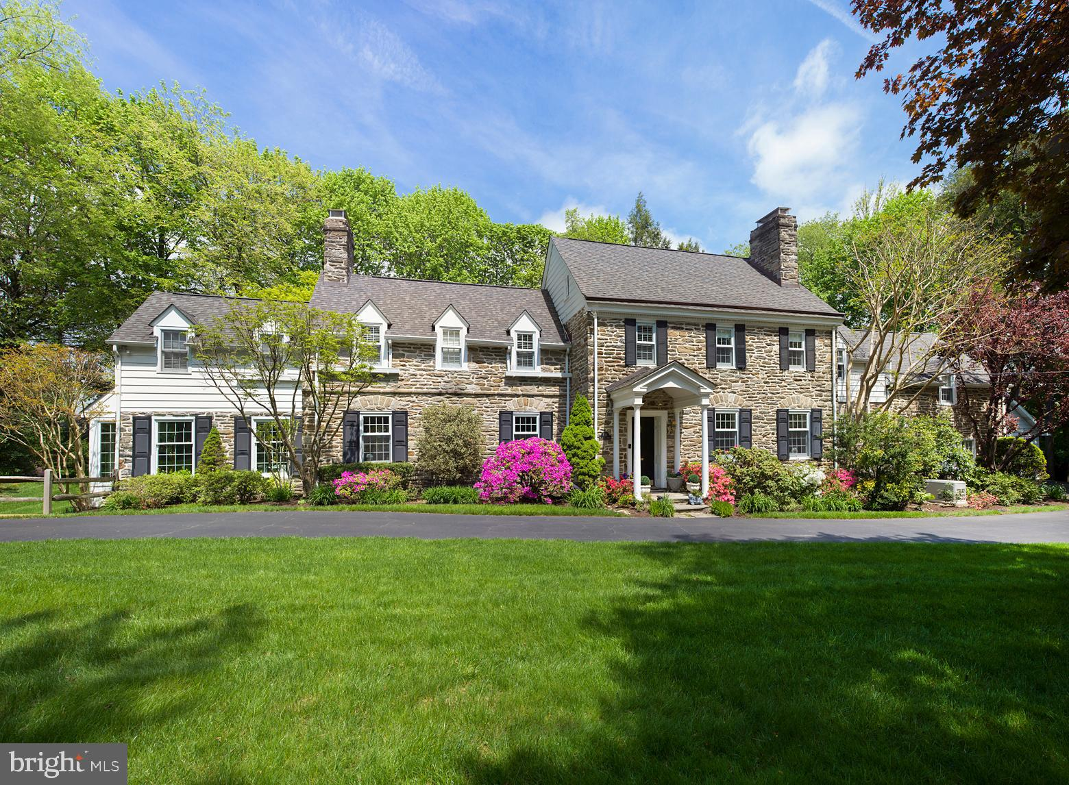 630 BLACK ROCK ROAD, BRYN MAWR, PA 19010